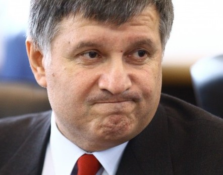 Аваков боится, что Европа и США отвернутся от Украины