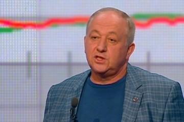 Порошенко назначил на пост губернатора Донецкой области генерала Кихтенко