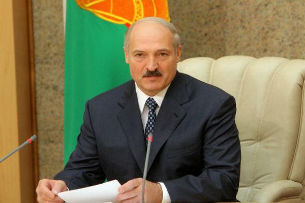 Александр Лукашенко: Белоруссия не признает ДНР и ЛНР