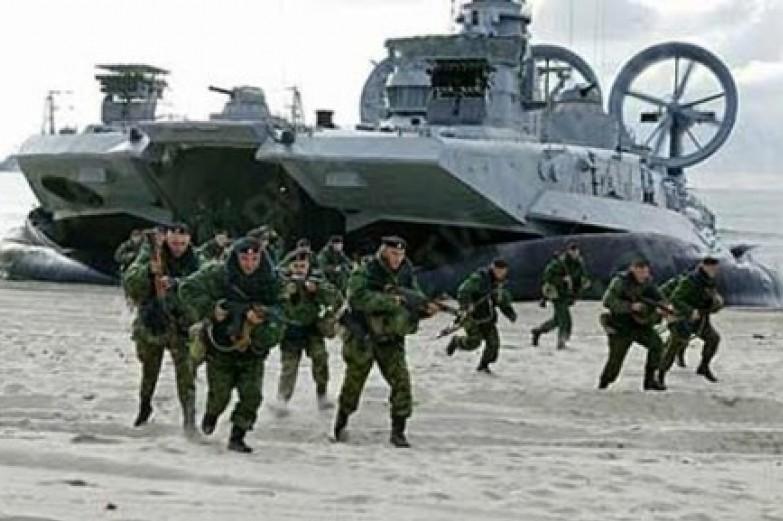 Армия Швеции отказалась от сотрудничества с Россией