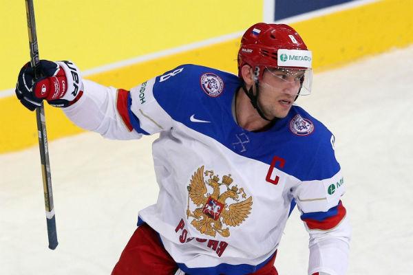 Астероид назвали в честь хоккеиста Овечкина