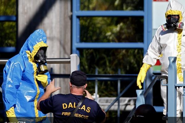 Эбола помешала украинским выборам