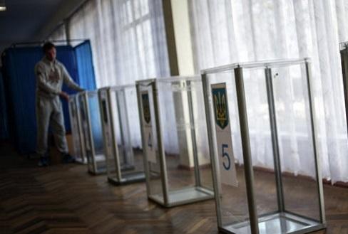 Наблюдатель умер на избирательном участке в Украине