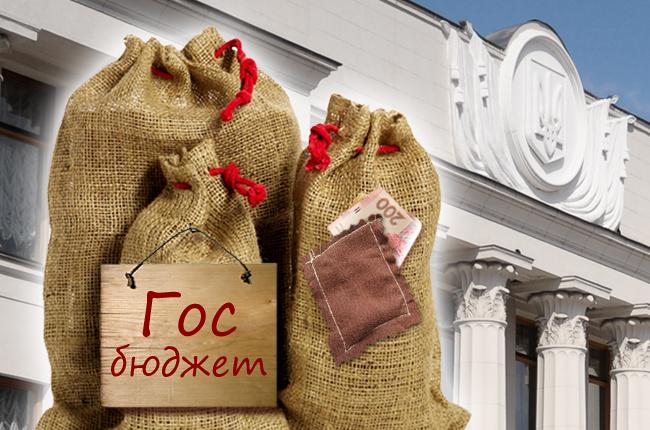 Дешевый рубль позволил «заткнуть» дыры в бюджете