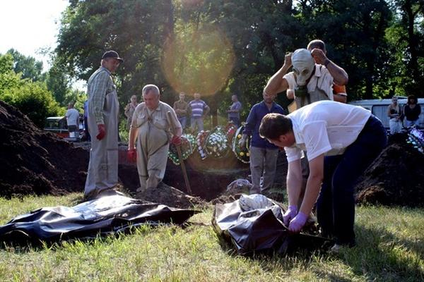Мать и дочь ранили снаряды при обстреле Донецка
