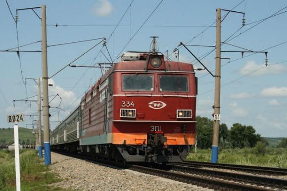 Двое детей погибли под колесами поезда в Москве