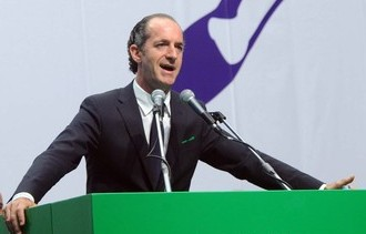 Итальянская область Венето соберается опротестовать санкции ЕС