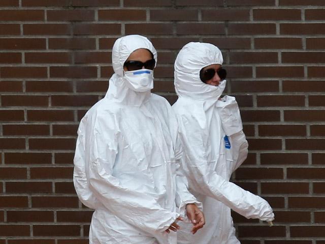 «Это паника»: россияне сметают с прилавков медицинские маски
