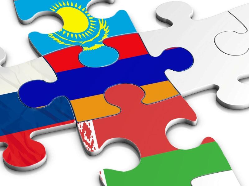 Киргизия хочет стать членом ЕАЭС в Новый год