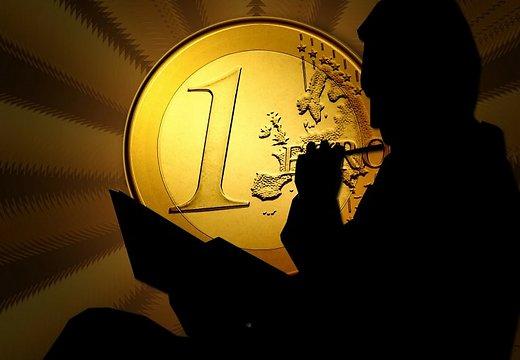 Deutsche Bank: Евро упадет, капитал будет бежать из страны