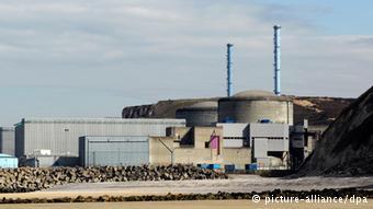 Во Франции над АЭС летают дроны