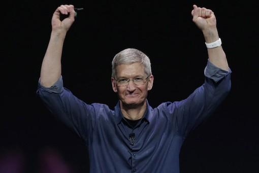 Глава Apple признался, что он гей