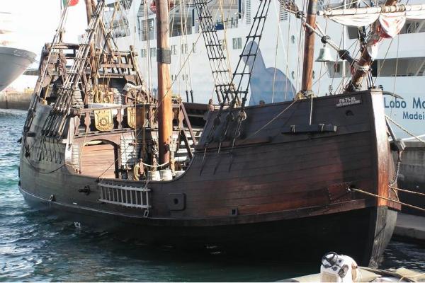 ЮНЕСКО начинает новый поиск затонувшего корабля Колумба