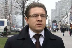Адвокат Александр Карабанов обеспокоен состоянием здоровья своего подзащитного - Владимира Мартыненко