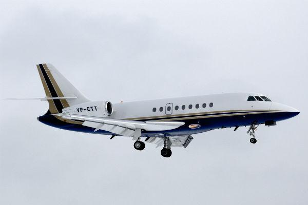 Крушение самолета во Внуково будут расследовать российские и французские эксперты