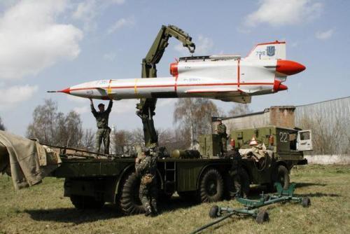 Украина обзаведется крылатыми ракетами
