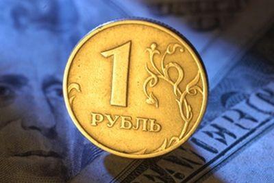 Курс рубля резко подрос