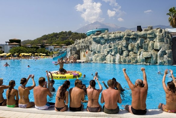 Турция будет премировать агентства и фирмы за туристов