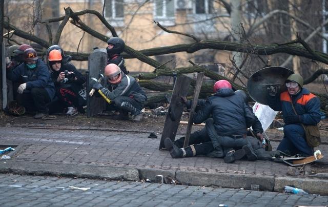 Reuters провело расследование убийств на Майдане: «Беркут» ни при чем