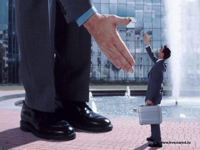 Малый бизнес могут освободить от проверок