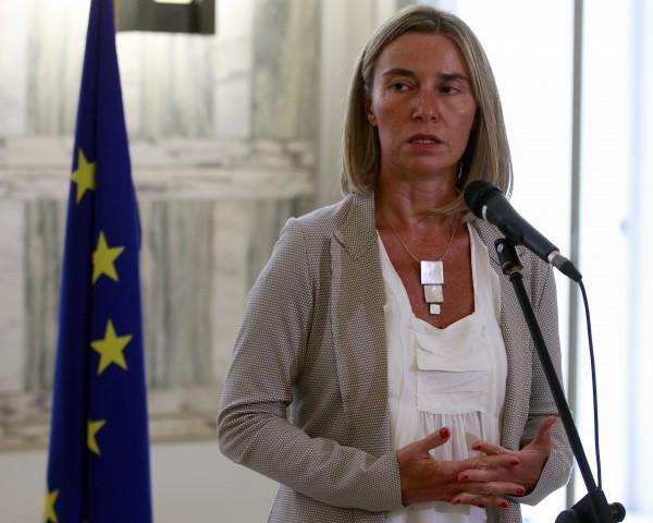 Глава дипломатии ЕС усомнилась в эффективности санкций