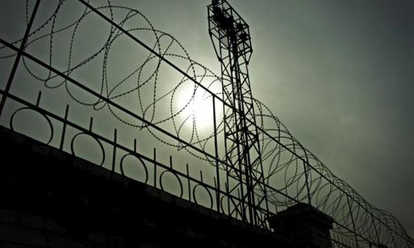 Кемеровская полиция поймала сбежавших из СИЗО насильников