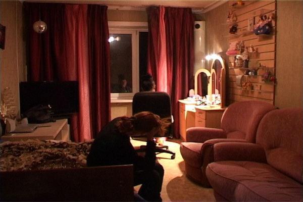 На Сахалине полиция прикрыла два борделя: 18 «жриц любви» остались без работы
