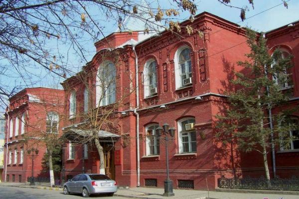 На сайте Астраханской думы появилось сообщение об отделении региона от РФ