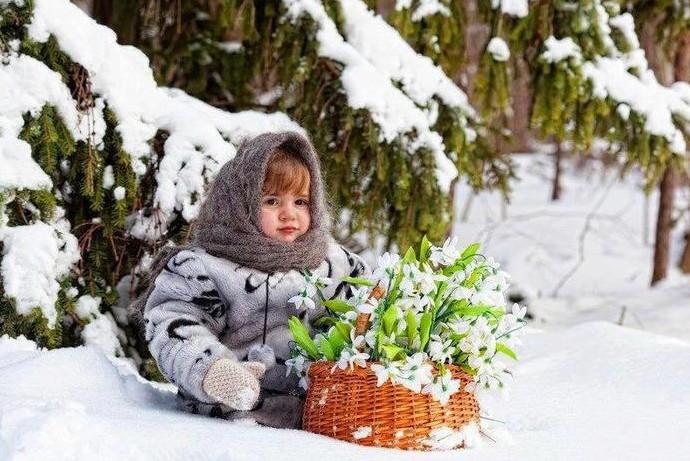 Россию ждет самая холодная зима за 30 лет