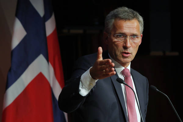 Новый Генсек НАТО: Альянс может разместить войска где угодно