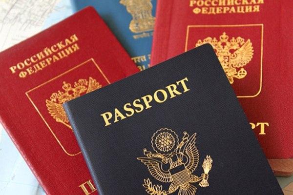 О наличии второго гражданства сообщили 50 тысяч россиян