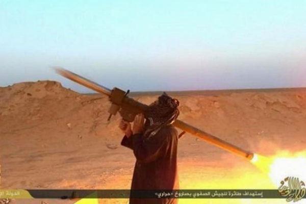 Боевики ИГИЛ получили ПЗРК и могут сбивать гражданские самолеты