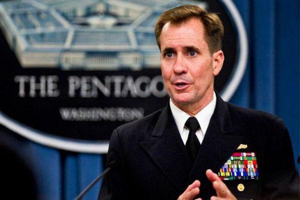 Пентагон призвал не воспринимать слова Хейгела, как угрозу
