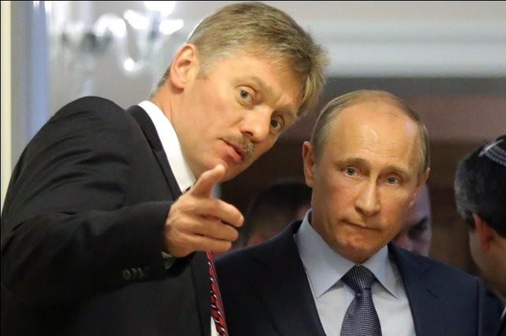 Песков: Путин не болен раком