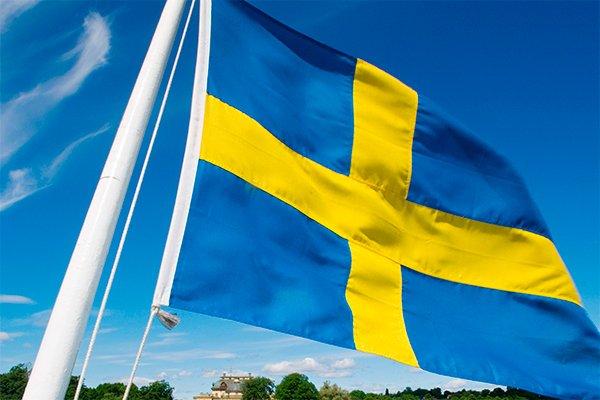 Швеция против поставок оружия Киеву