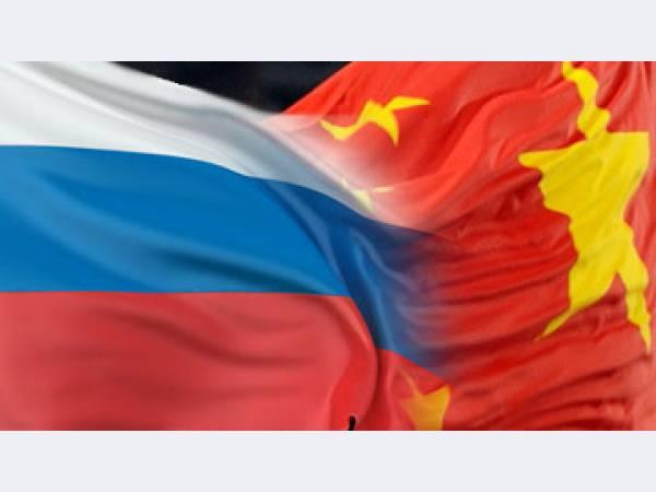 Россия и Китай готовятся подписать контракт на поставку газа по западному маршруту