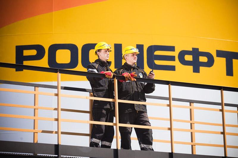 Роснефти не стыдно просить денег у ФНБ