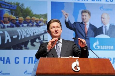 Россия не будет помогать Украине платить за газ