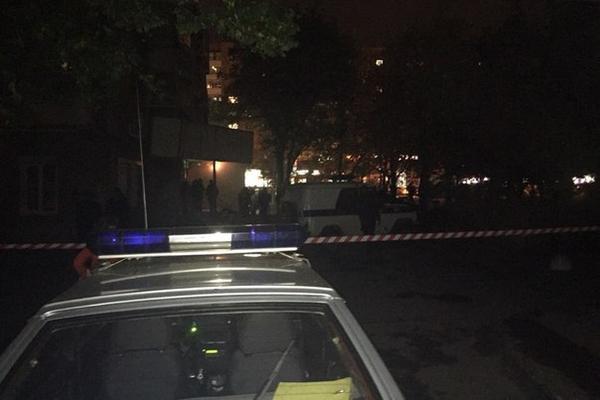 Подробности расстрела наряда полицейских в Ростове