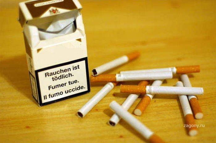 Минфин: Цена на сигареты изменится незначительно