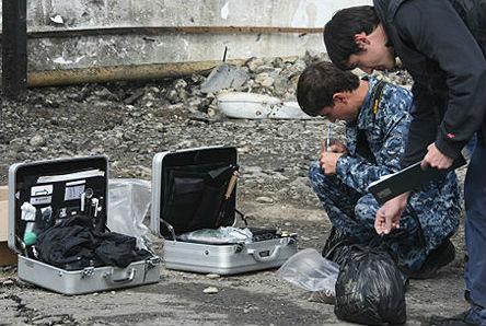 СК возбудил уголовное дело по факту взрыва в Грозном