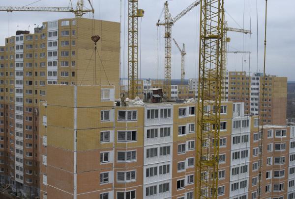 Министерство экономики придумало, как снизить цены на квартиры