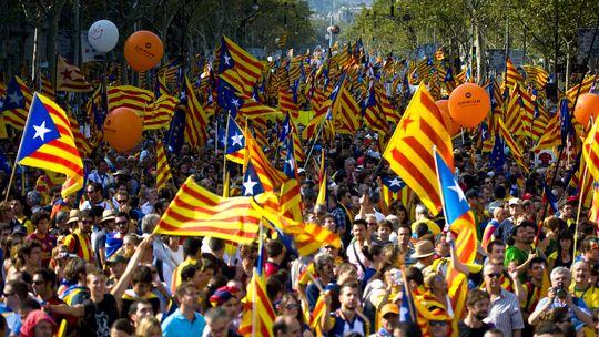 В Каталонии вместо референдума проведут опрос о независимости