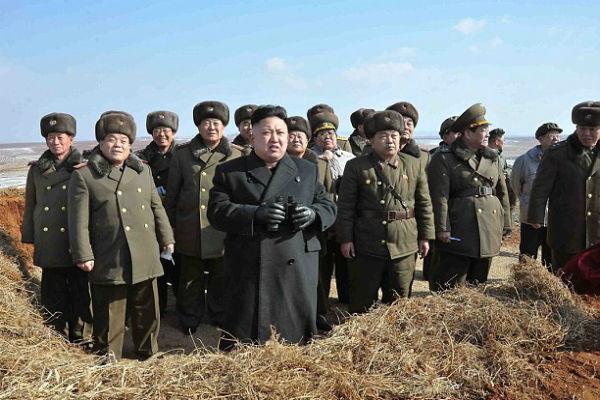 Сеул и Пхеньян возобновили военные переговоры
