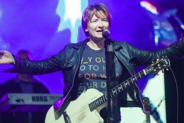 Концерт Арбениной в Хабаровске оказался под угрозой срыва