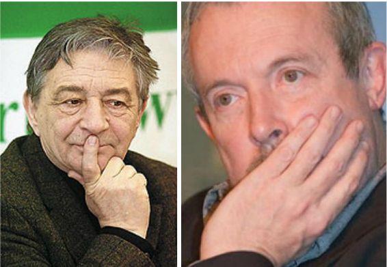 Писатель Эдуард Успенский поддержал Макаревича