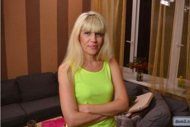 Экс участнице Дома-2 Светлане Устиненко удалили опухоль мозга