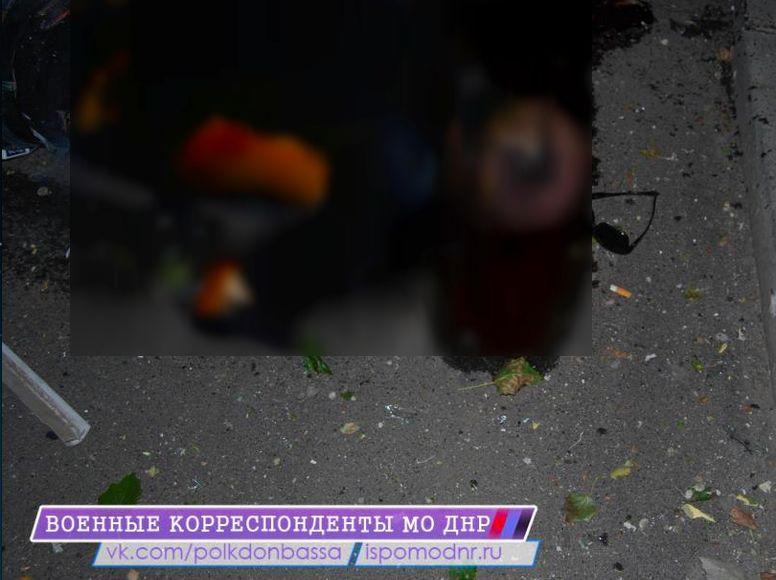 При обстреле Донецка погиб представитель Красного Креста из Швейцарии