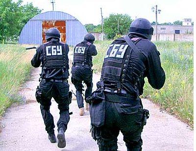 За ДНР воюет каждый третий сотрудник «Альфы» СБУ