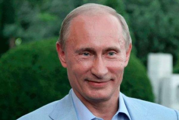 Звезды и политики поздравили Путина с Днем рождения